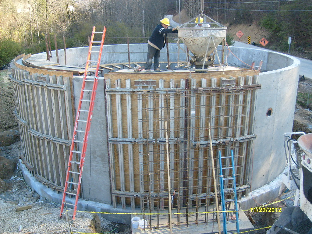 Raccoon Valley Wastewater Treatment Plant Expansion